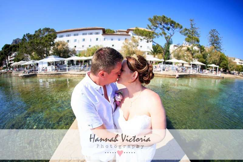 Wedding Illa dor Port de Pollenca Hannah Victoria Photography 249