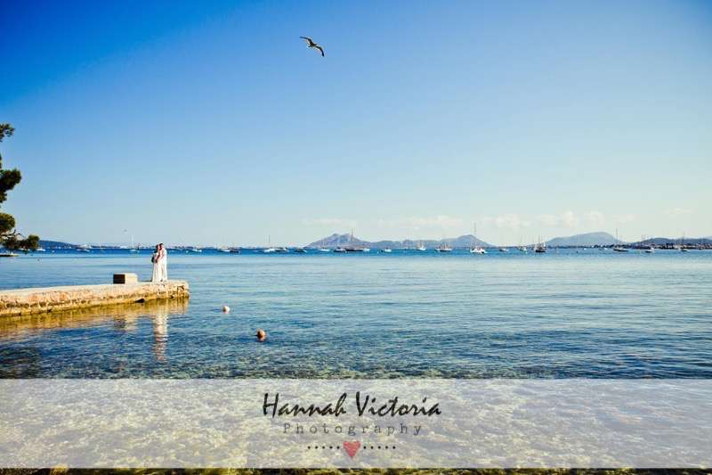 Wedding Illa dor Port de Pollenca Hannah Victoria Photography 263